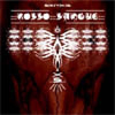 album Rosso sangue (ep) - Sikitikis