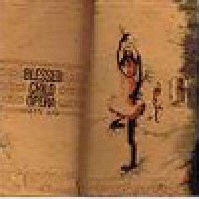 album Happy Ark - Blessed Child Opera