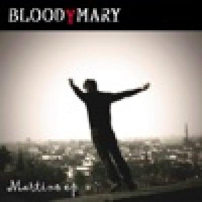 album Martino EP - Bloodymary [Veneto]