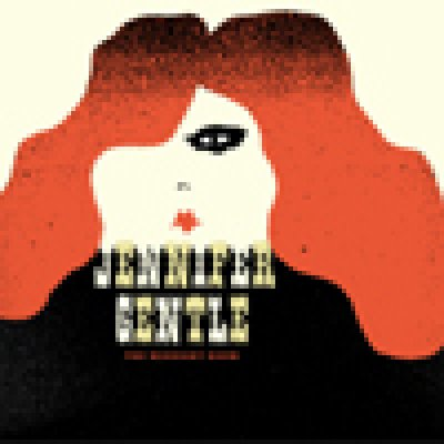 album The Midnight Room - Jennifer Gentle