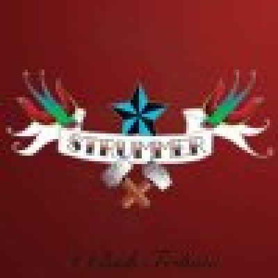 album Strummer - A Clash Tribute - Split