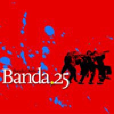 album Banda.25 - Banda Osiris
