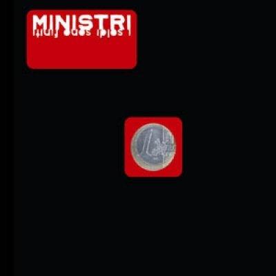 album I soldi sono finiti - Ministri