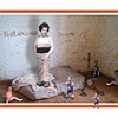 album Asilocomio - Chantalle