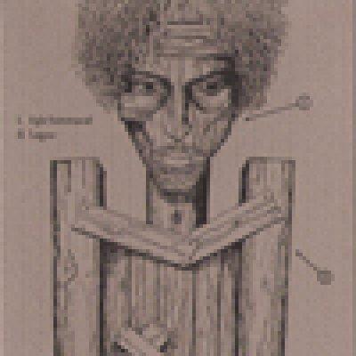 album Legno - Egle Sommacal