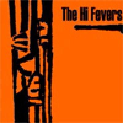 album High Fever(EP) - The Hi Fevers