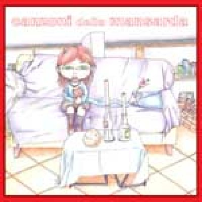 album Canzoni della Mansarda - Chantalle