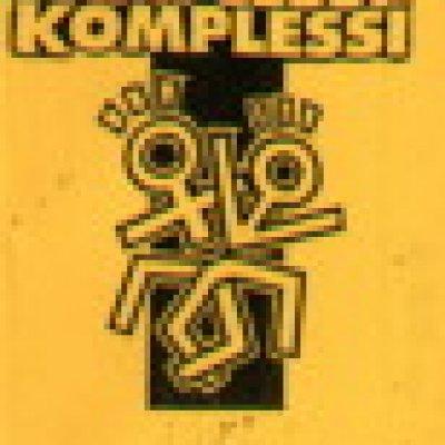 album greitestiz - Amplessi Komplessi