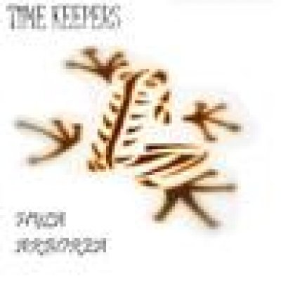 album Hyla Arborea - Time Keepers