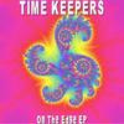 album On The Edge EP - Time Keepers