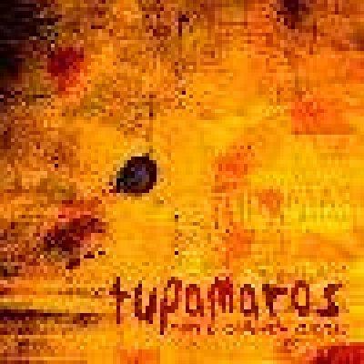 album Non è cambiato niente - Tupamaros
