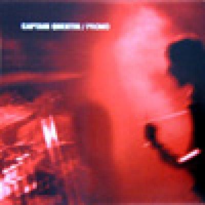 album My Untitled Promo - Captain Quentin