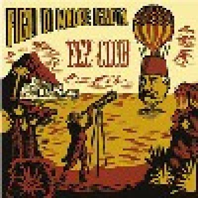 album Fez Club - Figli di Madre Ignota