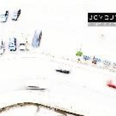 album Plastic City [Single] - JoyCut