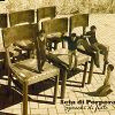 album Sprechi Di Fiato - Seta Di Porpora
