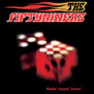 album Thinkin' Trippin' Burnin' - The FiftyNiners