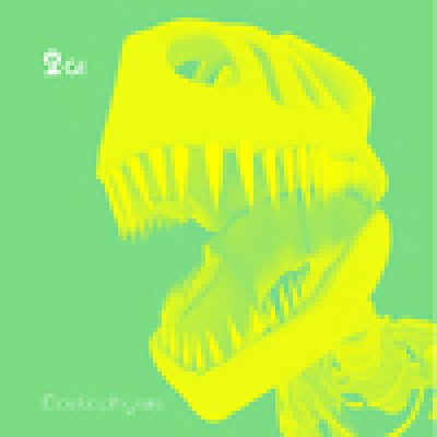 album Coelophysis - 2GI
