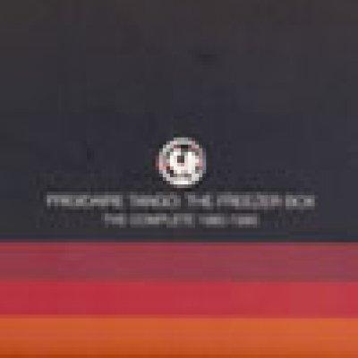 album The Freezer Box (The Complete 1980-1985) - Frigidaire tango