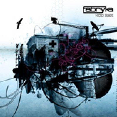 album HOD RMX - Fabryka