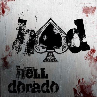 album Hell Dorado - Hell Dorado