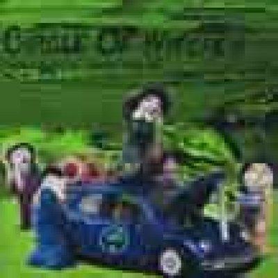 album Holyman's GirfrienZ - Circle of Witches
