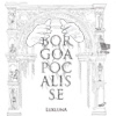 album Borgoapocalisse - Luxluna