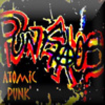 album Atomic Punk - Punkaos