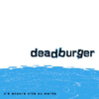 album C'è ancora vita su Marte - Deadburger