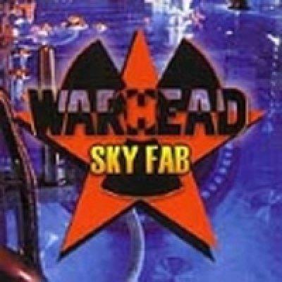 album Sky Fab - The Warhead