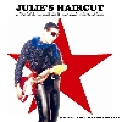 album I wanna be a pop rock star! (ep) - Julie's Haircut