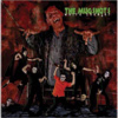 album Weird Theater - Mugshots (The)