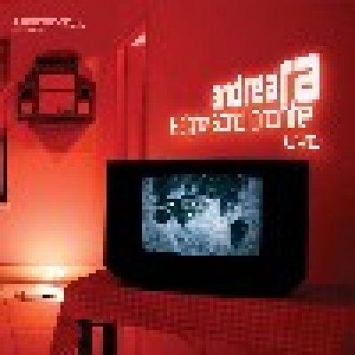 album Le bighe sono pronte (live) - Andrea Ra