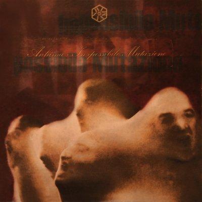 album Impossibile mutazione Anhima