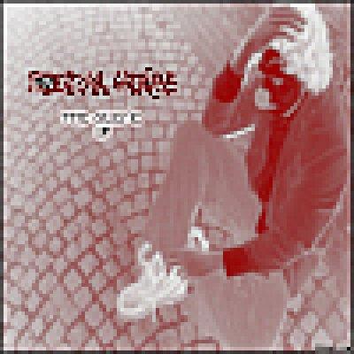 album THE SCENE -EP- - Neural Noise