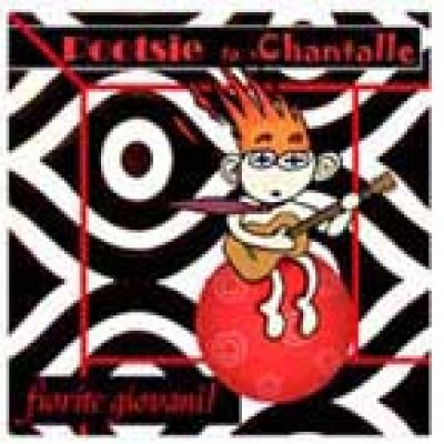 album Fiorite Giovani! - Chantalle