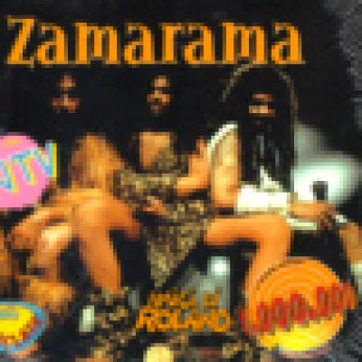 album Zamarama - Amici di Roland