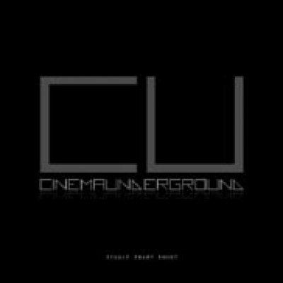 album Single Frame Shoot - Cinema Underground