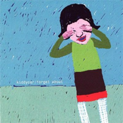 album Forget About - Kiddycar