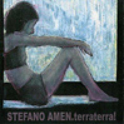 album Terraterra! - Stefano Amen
