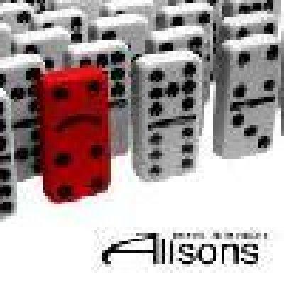 album Assenti da normalità - Alisons