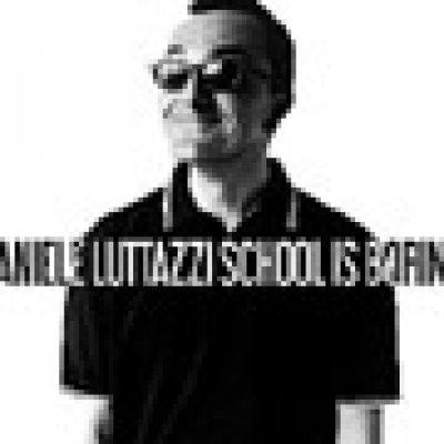 album School is Boring - Daniele Luttazzi