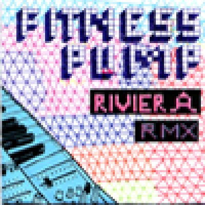album Riviera rmx - Split