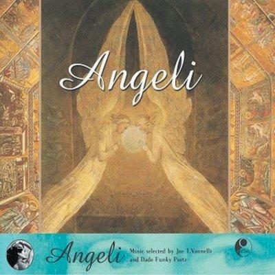 album Angeli - Angeli