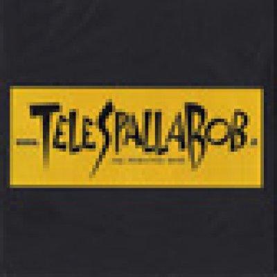 album ...the Drink'n'Roll band! (demo) - Telespallabob