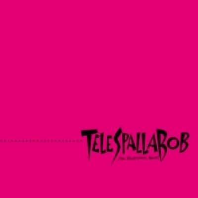 album Di Rabbia e Di Vino - Telespallabob