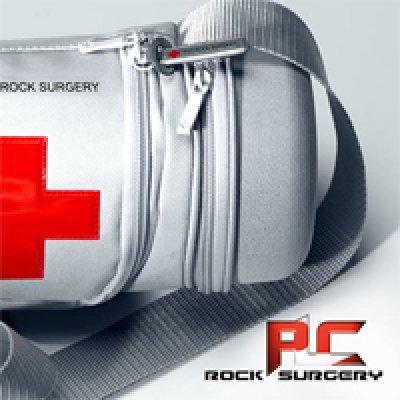 album Rock Surgery - PLC piccolo lord & compressor