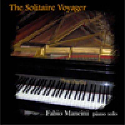 album The Solitarie Voyager - Fabio Mancini