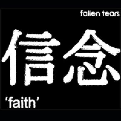 album Faith - Fallen Tears