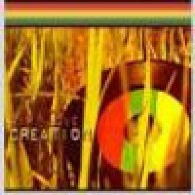 album Creation - Jah Love