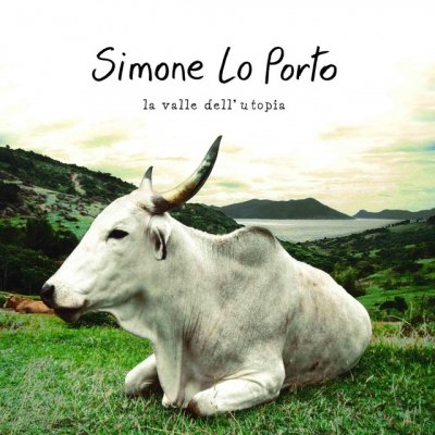 album La Valle dell'Utopia - Simone Lo Porto